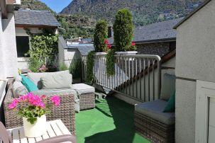 Espectacular àtic dúplex per comprar a Andorra la Vella