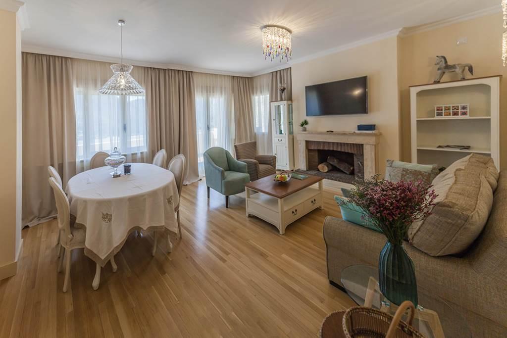 Элегантная квартира на продажу в Андорре ла Велла