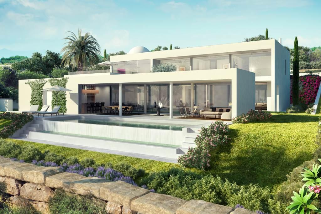 Luxosa casa per comprar a Málaga