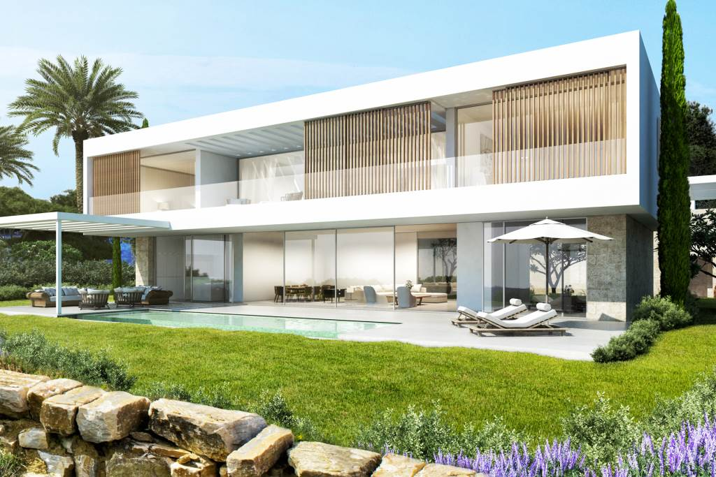 Excepcional villa per comprar a Málaga