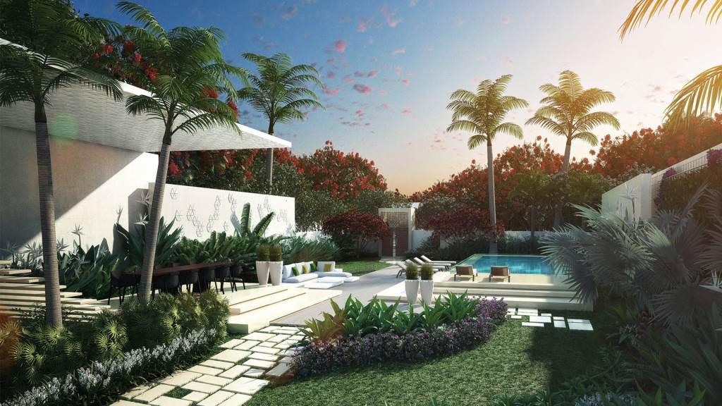 Luxosa propietat per comprar a Palm Jumeirah, Dubai